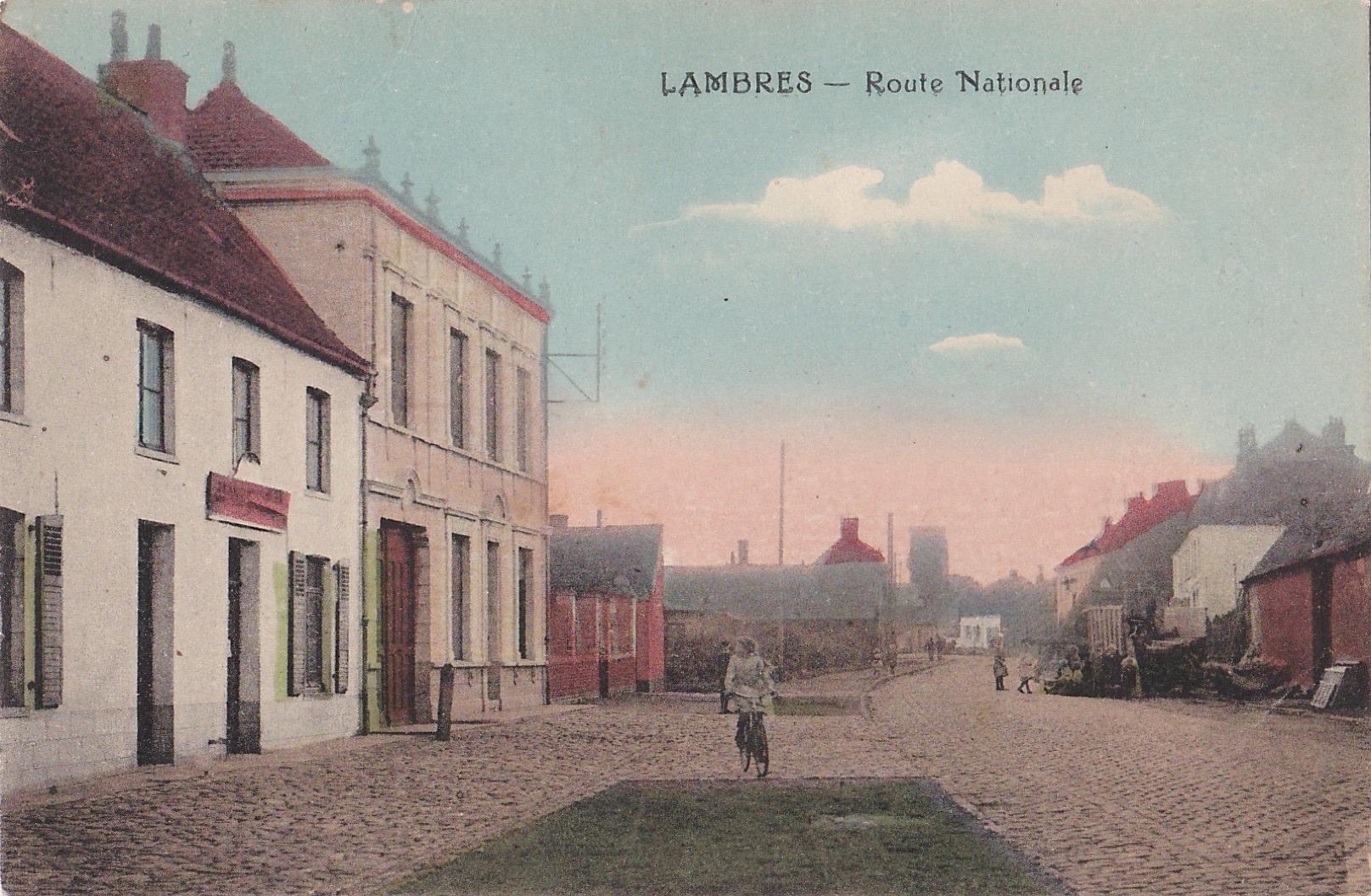 Lambres 15
