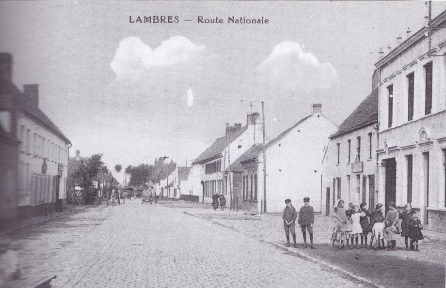 Lambres 16