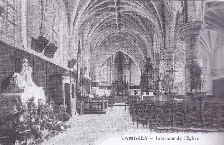 Lambres 12