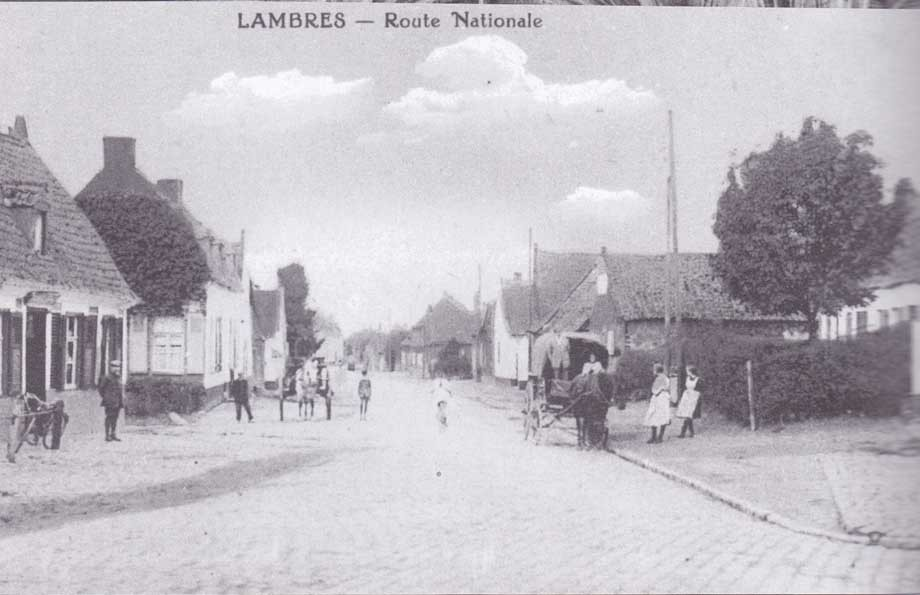 Lambres 18