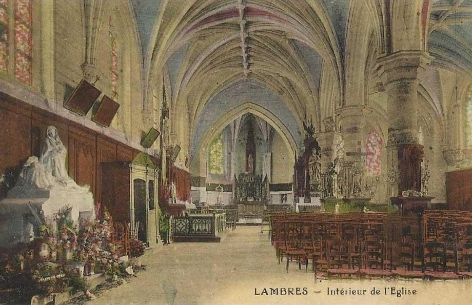 Lambres 11