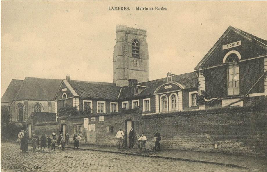 Lambres 19