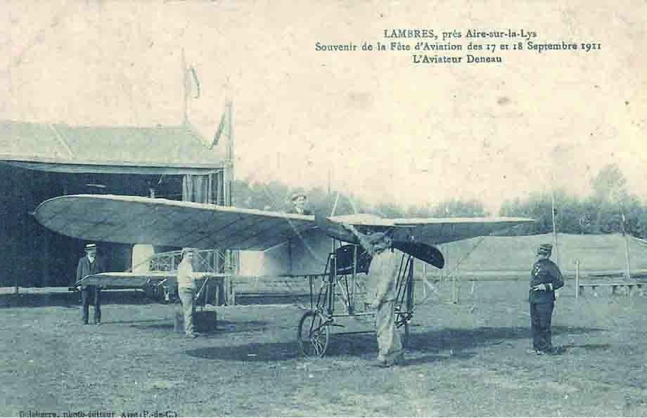 Lambres 22