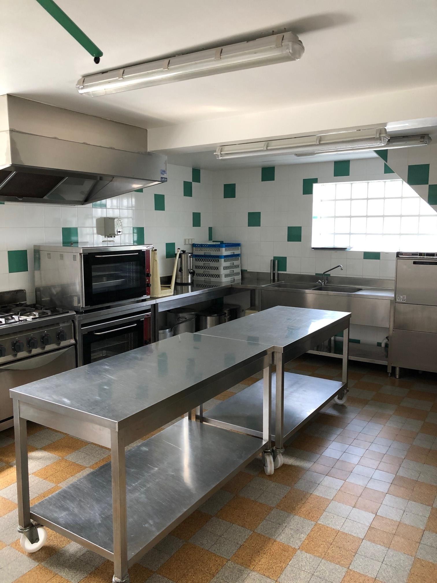 Les cuisines 1