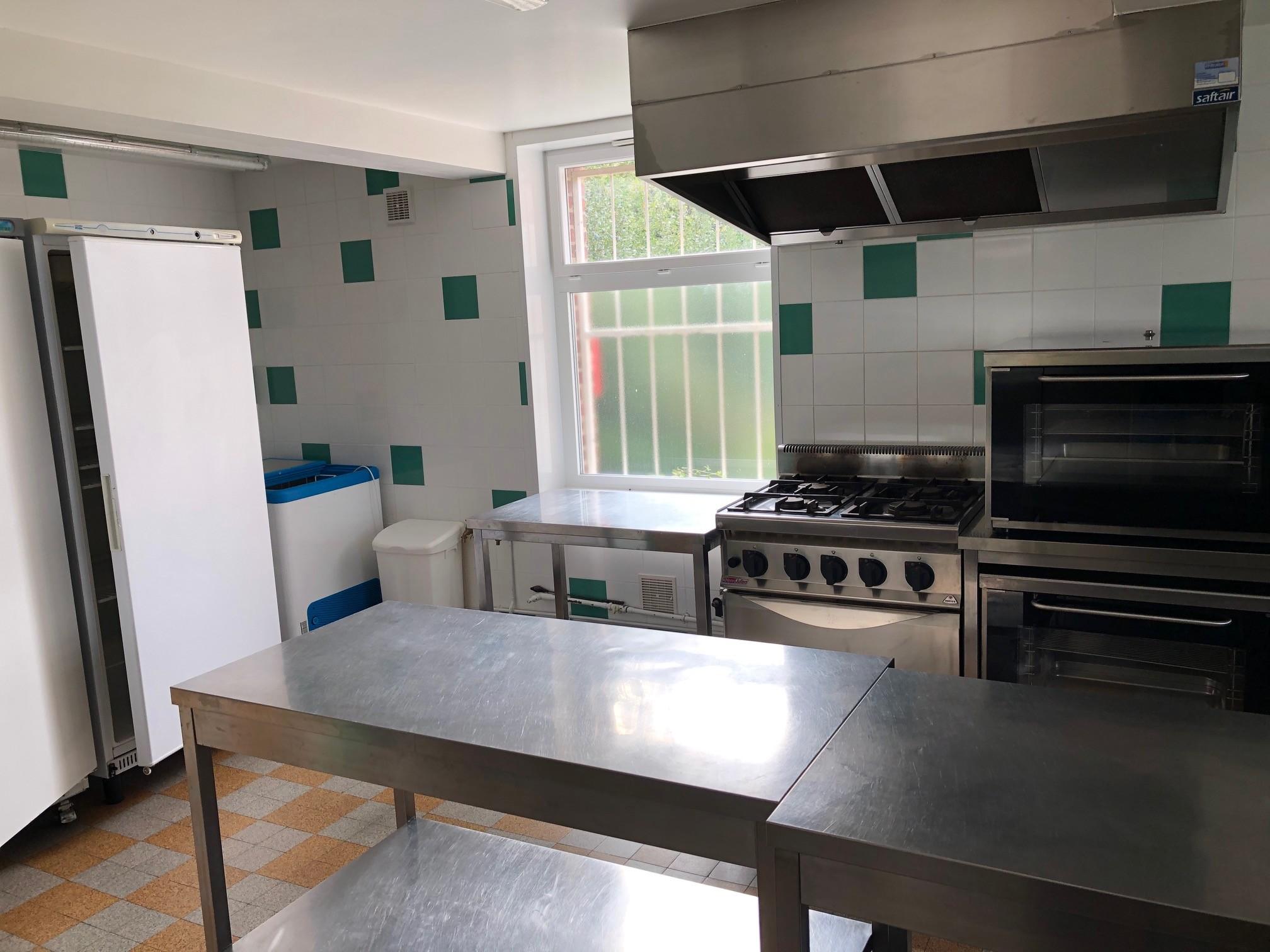 Les cuisines 2