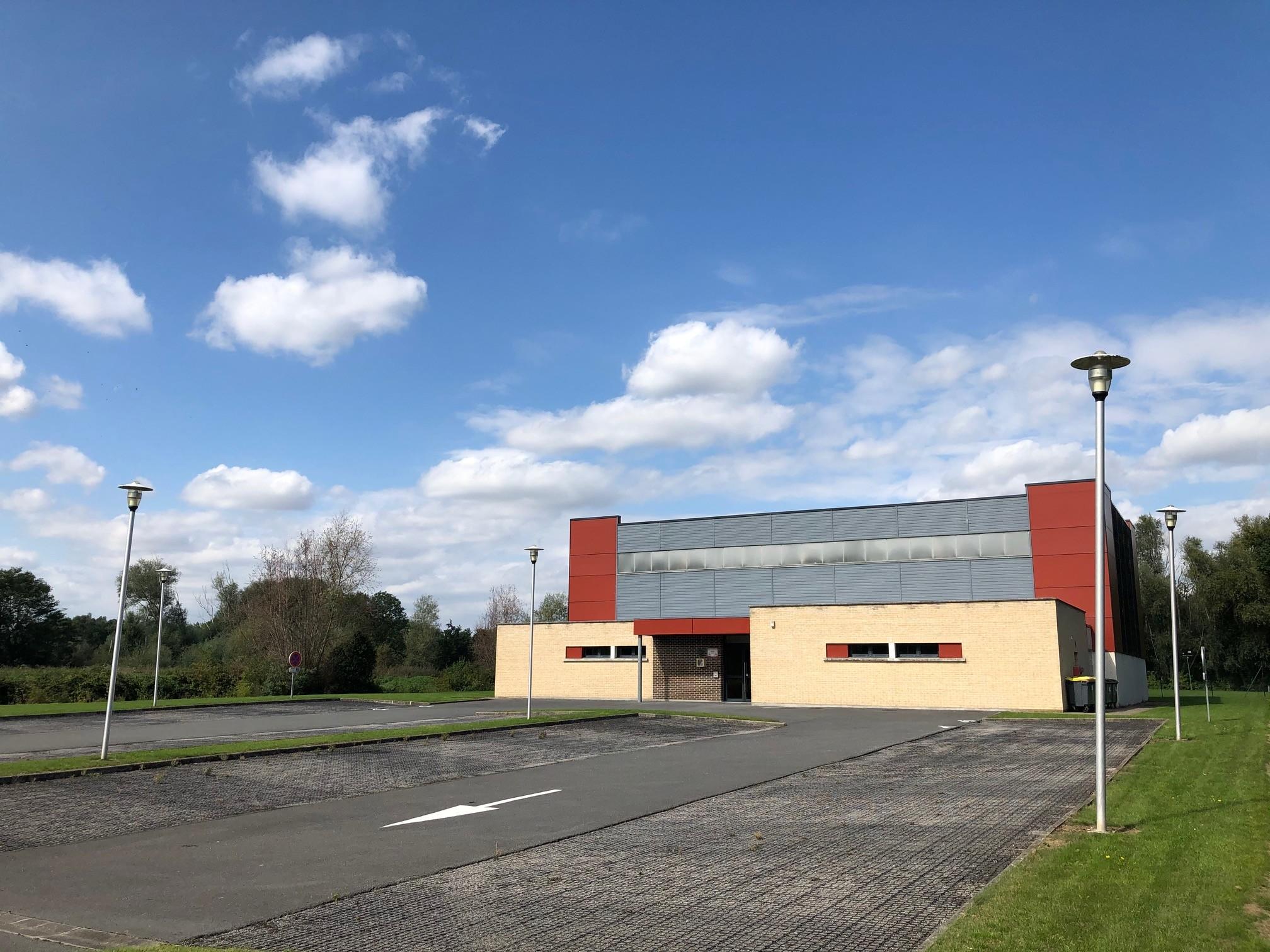 Salle Polyvalente Allée de l'étang