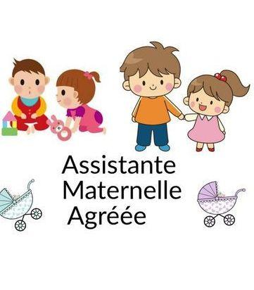 Assistante maternelle