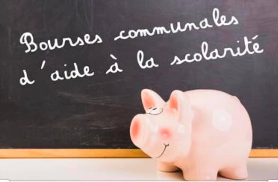 Bourses communales