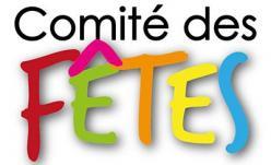 Logo comite des fetes