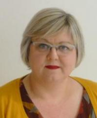 Marie vandenbergue